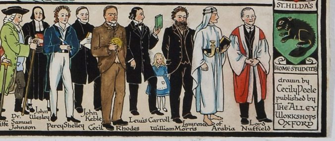 Map-of-OxfordS-History-with-some-of-her-Worthies-c1934-detail-02-1024x432